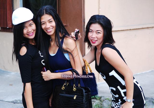 barangay girls